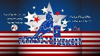 Running to Remember - Friday Logo