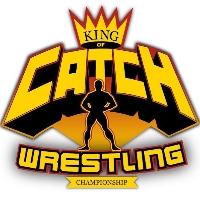 King of Catch Wrestling Championship: REBIRTH! Logo