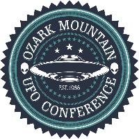 Ozark Mountain UFO Conference Logo