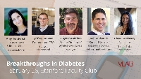 Breakthroughs in Diabetes: Real Progress or Just More of the Same? Logo
