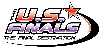 The US Finals - Pensacola Logo