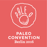 Paleo Convention 2016 - Natural Food & Natural Fitness Logo
