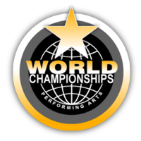 WCOPA Final Showcase 2016 Logo