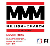 Million MC March (MMCM) Logo