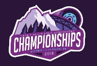2018 MRDA Championships Logo