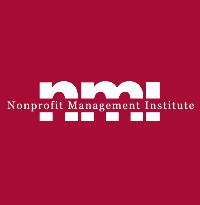 Nonprofit Management Institute 2018 Logo