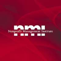 Nonprofit Management Institute 2018 Logo