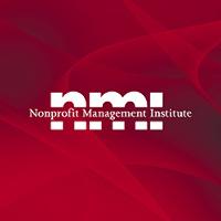 Nonprofit Management Institute 2019 Logo