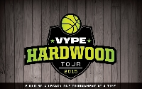 VYPE Playmakers Championship Logo