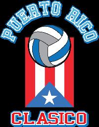 PUERTO RICO CLASICO DAY PASS 9/1/17 Logo