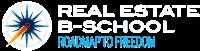 Real estate B-School Live! Intensive Workshop Logo