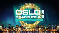 Oslo Grand Prix 2019 Logo