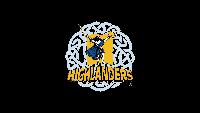 Highlanders vs Crusaders Logo