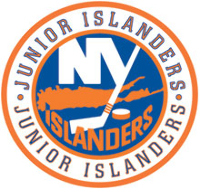 NY Islanders VS. Toronto Maple Leafs  -- DEMO Logo