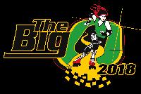 The Big O 2018 - Track 1 Logo