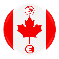 Flat Earth International Conference (CANADA) 2018 LIVE STREAM Logo