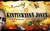 Kentuckyana Jones LIVE! Sept. 23, 2017 Starts at 4PM Sharp Logo