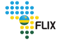 RwandaFlix Live Channel Logo