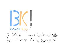 Bravo Kids (Turner) Logo