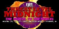 IWC Threat Level Midnight Logo