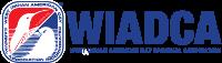 WIADCA 50TH ANNIVERSARY Logo