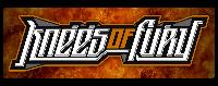 Knees of Fury 77 Logo