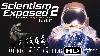 Scientism Exposed 2 - Worldwide Documentary Film Premiere @ FEIC17 Logo
