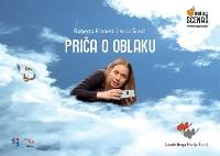 Priča o oblaku - kazalište Mala scena Logo