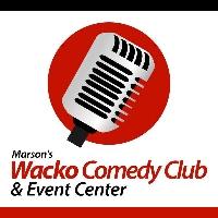 Comedian Frank Roche Logo