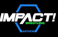 Impact! Wrestling Live Event Logo