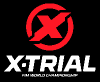 X-TRIAL MONTPELLIER | Live Race Logo