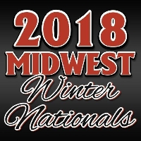 Session 6: Saturday 7 PM CST 2018 Winter Nationals Logo