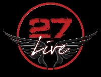 DOE MAAR TRIBUTE ft. The 27 All Stars LIVE Logo