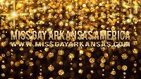 Miss Gay Arkansas America Friday Night Logo