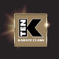10K Karate Clash 2019 Logo