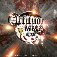 Attitude MMA Fights XVI Logo