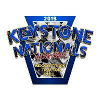 2018 Finals: Keystone Nationals (Saturday Night) Logo