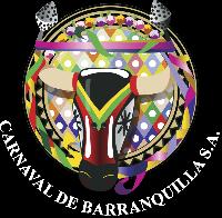 Carnaval de Barranquilla 2016 EN VIVO! Logo