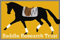 The 3rd Saddle Research Trust International Conference 2018 Logo