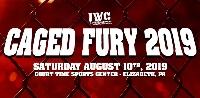 IWC Caged Fury Logo