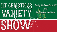 ILT Christmas Variety Show in the Stadium Southland 2017 Logo