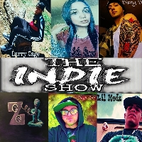 The Indie Show V.3 Logo