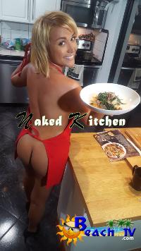 Naked Kitchen Jenny Scordamaglia & Flaca 03-24 Logo