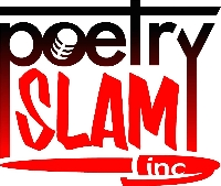 2018 Women of the World Poetry Slam Finals Logo