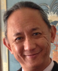 Modern Day Bodhisattva  Seminar with Dzigar Kongtrul Rinpoche Logo