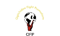 Ogitchidaa Fight Promotions: Birth of the Ogitchidaa Logo