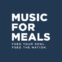 MUSIC FOR MEALS Logo