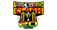 WORLD CLASH 20TH STAGING 2018 Logo