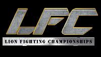 Lion Fighting Championships 9 Logo