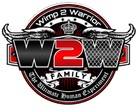 Wimp 2 Warrior Brisbane Logo